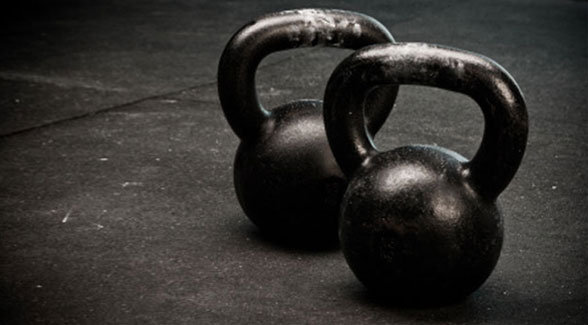 Welcome To 2013 – Time To Bust Out The Kettlebells Or…