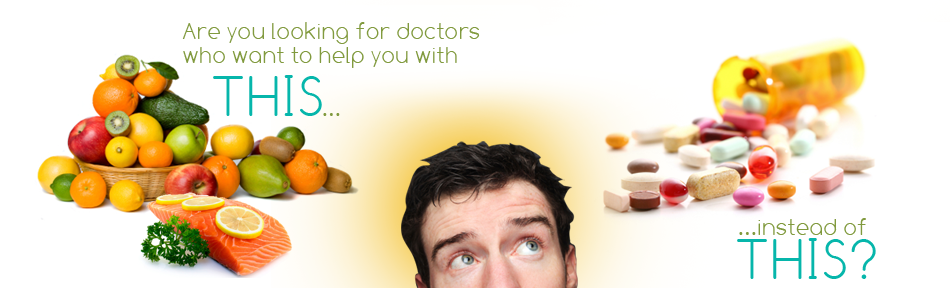 Looking For A Paleo Doctor?