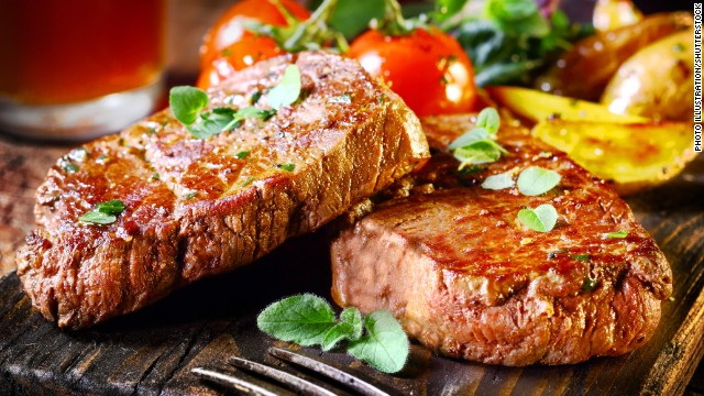 Paleo diet ranks last on best diets list