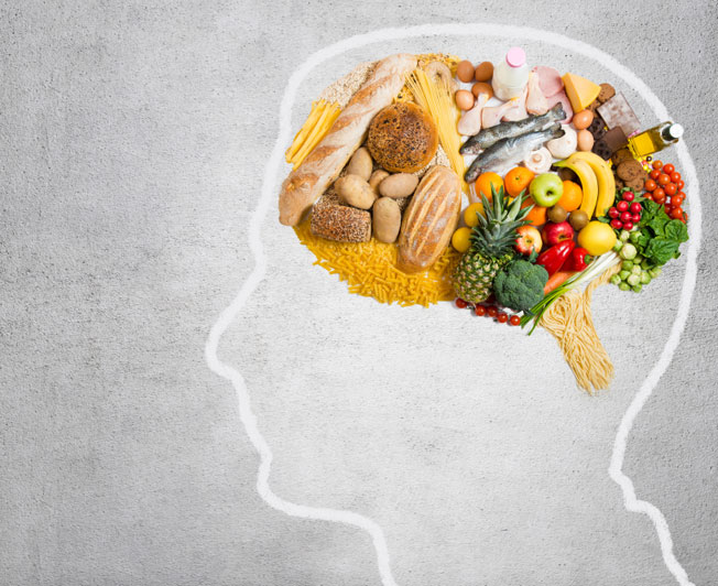 Food for Thought: Can the Paleo Diet Heal Mental Disorders?